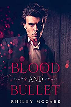 Blood and Bullet  Thriller Stories To Keep You up all Night   In The Line of Fire Book 4