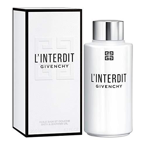 Givenchy Shower Gel