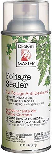 Design Master 662 Sprays, Foliage Sealer