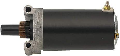 Kohler 32 098 08-S Stens Mega-Fire Electric Starter 435-275 ea 1