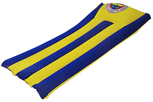 5a grup Fenerbahce Istanbul luchtmatras strand & zwembad waterbed