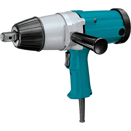 """Makita 6906 3/4"""" Impact Wrench w/ Friction Ring Anvil"""