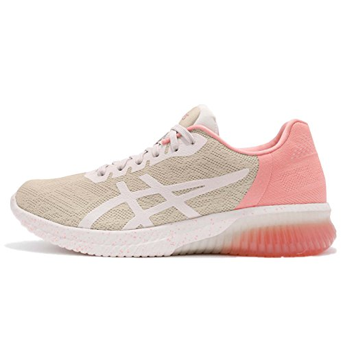 ASICS Damen Asics (Run) Gel-kenun Sp Road Running Shoe, Pink, 41.5 EU