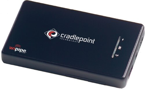CradlePoint PHS300 Personal Hotspot - Wireless access point - 802.11b/g (Version 2.0/2.5.3)