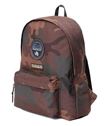 Napapijri Backpacks Men One Size Green