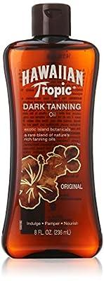 Hawaiian Tropic Dark Tanning