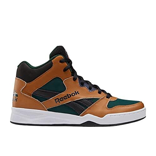 Reebok Men's BB4500 HI 2 Sneaker WILBRW/FRGRME/BLACK 11 MALE ADULT