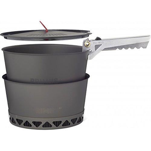 Primus Topfset PrimeTech - Kochgeschirr mit Wärmetauscher