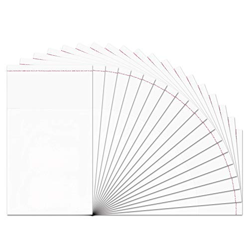 """1000pcs 1.5x2"""" Tiny Crystal clear Cello Bags Self Sealing Adhesive Bags OPP Poly Cello Bags for Rings Jewelry Beads Candies Coins Samples Pills Vitamins"""