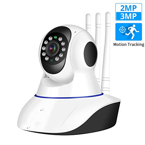 New LZW Wireless Camera WiFi Remote Monitor Network Smart Home High-Definition Camera Security Monit...