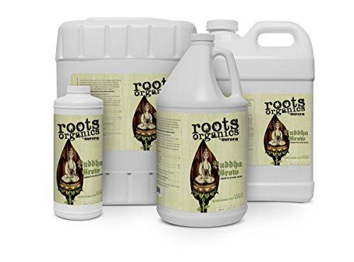 Roots Organics Buddha Grow, 1 qt