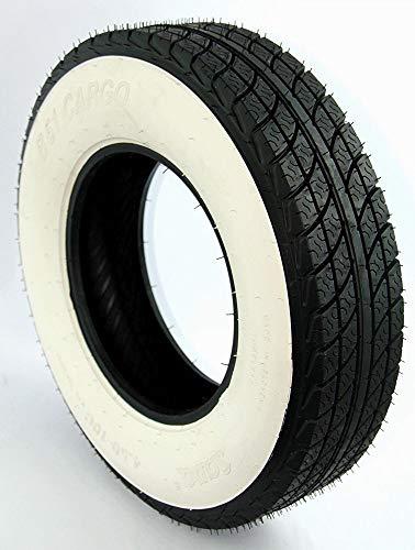 Preisvergleich Produktbild Reifen 4.50-10C 76N TL 6PR Sava / Mitas B61 / Weisswand