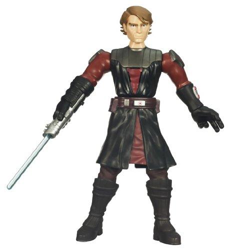 Hasbro – 97530 – Star Wars Clone Wars – Force Battlers – Anakin Skywalker
