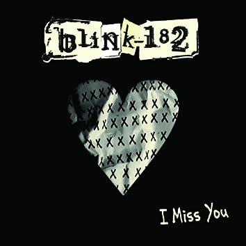 I Miss You (International Version)