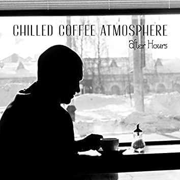 Chilled Coffee Atmosphere After Hours