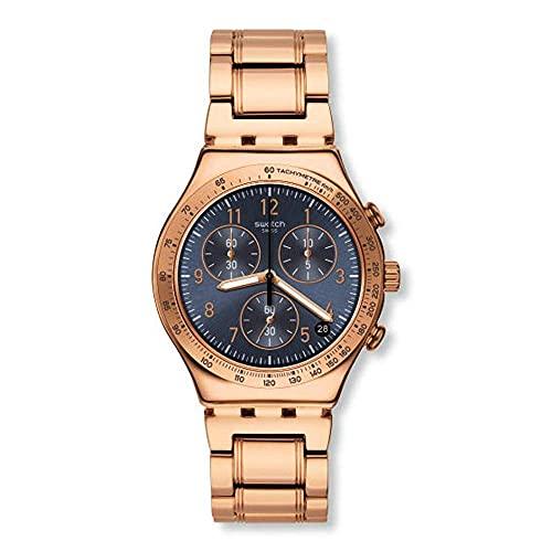 Swatch Relógio (modelo: YCG418G)