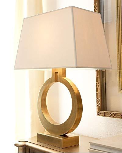 Zaklamp 220V-240V 40W E27 LED leeslamp Creative Retro Warm Bedside kamer, zonder Lichtbron Task Light for Room