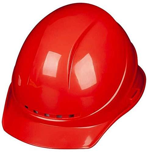 Casco de construcción, Sitio de Construcción Ventilación Ingeniero de Construcción Casco de Seguridad de ABS Espesado Electricista Casco de Seguridad de Trabajo Casco de Seguridad