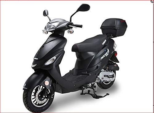 TaoTao ATM 50cc Best New Mopeds
