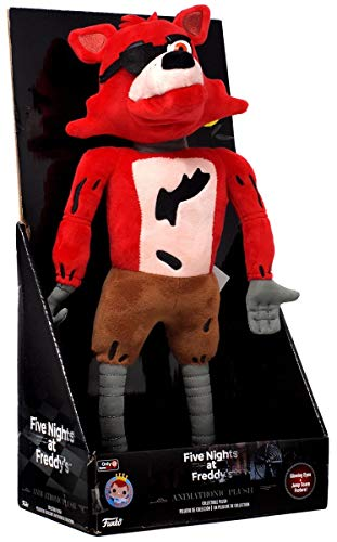 Funko Peluche Foxy Five Nights at Freddys 33cm