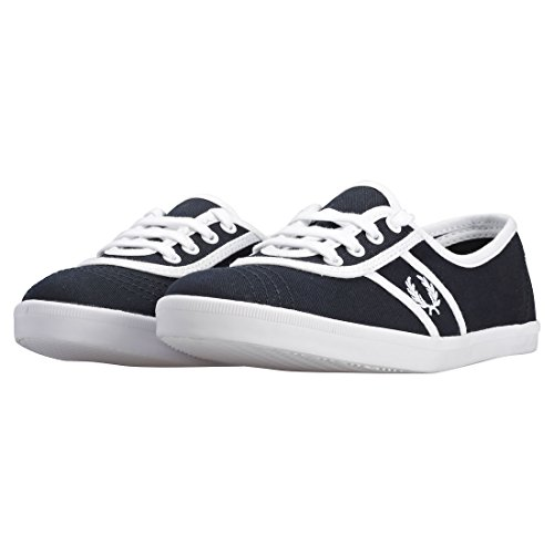 Fred Perry Aubrey Womens Trainers- Buy