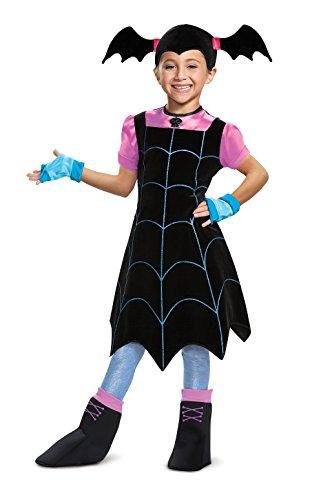 Disney Vampirina Deluxe Girls' Costume