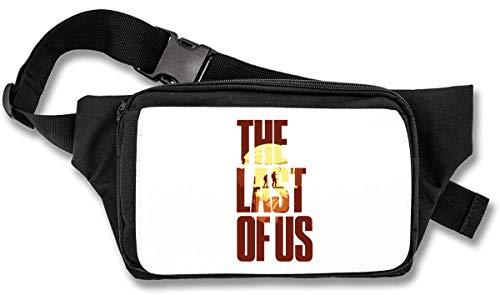 The Last Of Us Tribute T-Shirt Marsupio