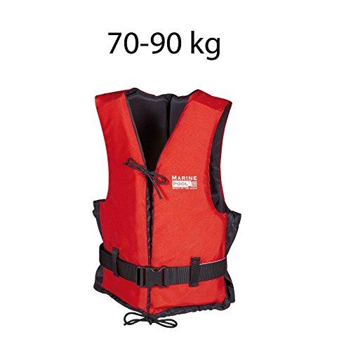 bootsshop in Bad Ischl Marinepool Kanuweste Iso Active 70-90 kg