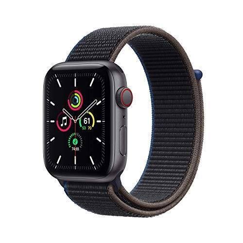 AppleWatch SE (GPS+Cellular) 44mm grigio siderale