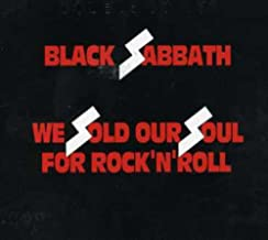 we sold our souls for rock n roll