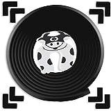 Protection des Bords et Coins de Meubles Bébé Earth | Kit de Sécurité avec 8...