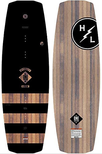 Hyperlite RIPSAW The One Edition Wakeboard, 138