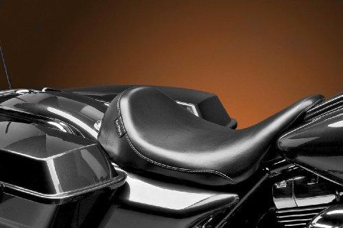 Le Pera Silhouette Solo Seat LK-857