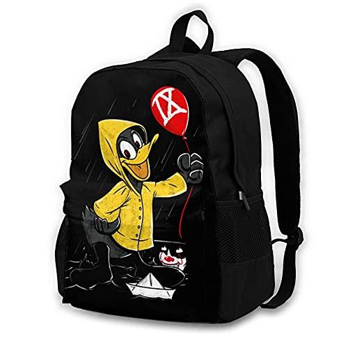 Ice Nine Kills mochila escolar mochila escolar mochila mochila mochila mochila para ordenador portátil viaje para hombres y mujeres
