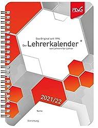 A5 Lehrerkalender von Lehrern für Lehrer 2021/2022