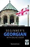 Beginner's Georgian with Online Audio