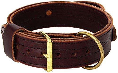 Signature K9 Heavy Agitation Collar with Handle,...