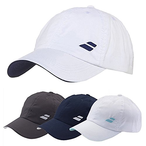 Babolat Basic Logo Gorra de Tenis