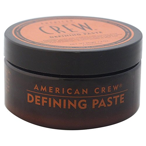 American Crew Defining Paste, Hair Styling For Men, 3 Oz.