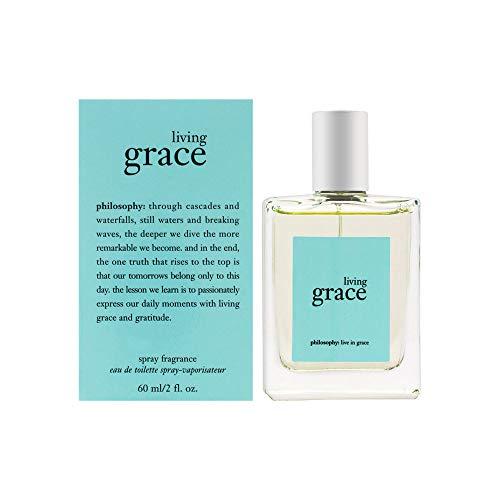 Philosophy Living Grace Spray Fragrance, 2 Ounce