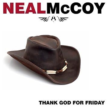 Thank God For Friday