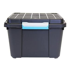 Wasserabweisende Kiste