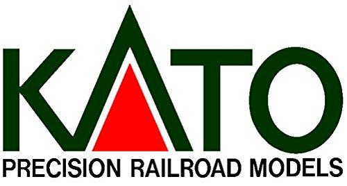 KATO Nゲージ コキ104 コンテナ無積載 2両セット 10-1421 鉄道模型 貨車