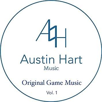 Original Game Music, Vol. 1