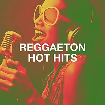 Reggaeton Hot Hits