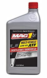 Mag 1 64092-6PK Multi-Vehicle Automatic Transmission Fluid