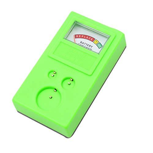 Morza 1.55V 3V Knopfzelle Mess Tester Checker Uhr Reparieren Werkzeuge Uhrbatterien Tester Mess
