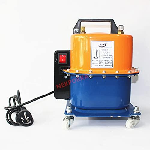 NA Car air Conditioner Multi-Function air Pump, Vacuum Pump Dual-use Portable for Fluoride Machine Repair Tool