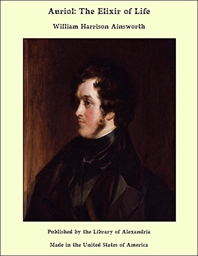 Auriol: The Elixir of Life (English Edition)