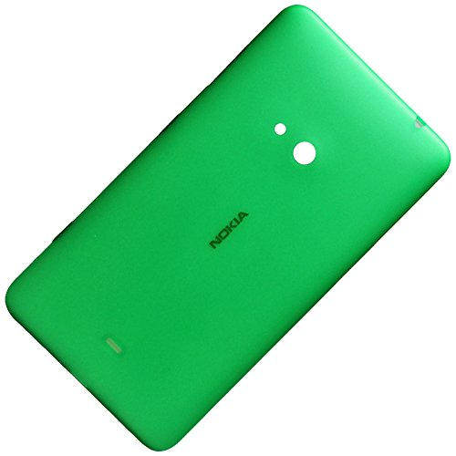 Nokia Lumia 625 Copri Batteria Originale, Verde